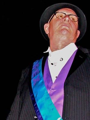 Bill Lavender